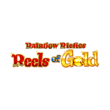 Rainbow Riches Reels of Gold on Paddy Power Games