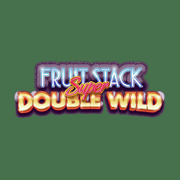 Fruit Stack Deluxe Slot Machine