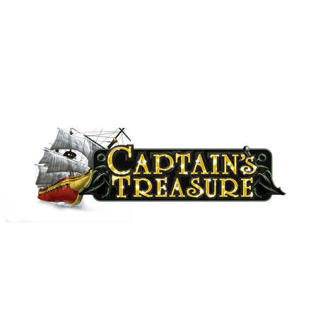 Captain's Treasure on Paddy Power Games