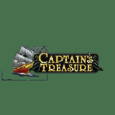 Captain's Treasure on Paddy Power Casino