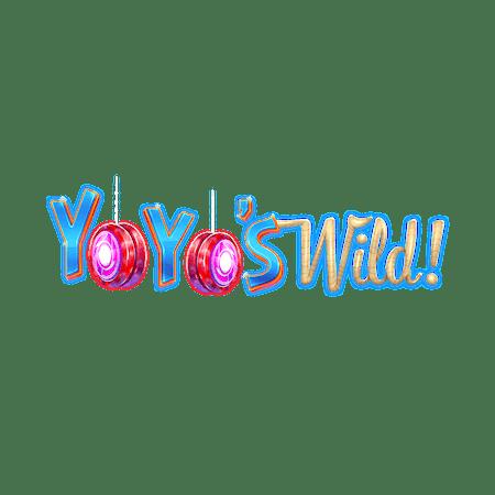 Yoyo's Wild on Paddy Power Bingo