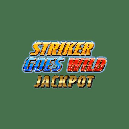 Striker Goes Wild Jackpot on Paddy Power Bingo