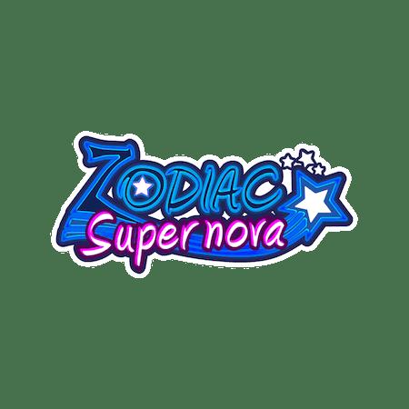 Zodiac Supernova on Paddy Power Bingo