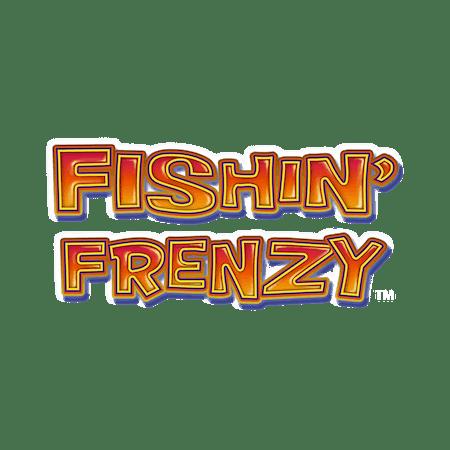 Fishin' Frenzy on Paddy Power Bingo
