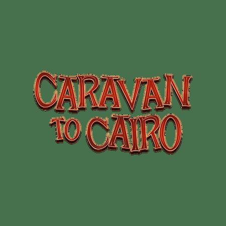 Caravan To Cairo    on Paddy Power Bingo