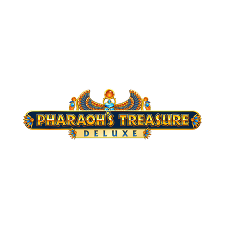 Pharaoh's Treasure Deluxe on Paddy Power Games
