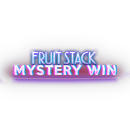 Fruit Stack Mystery Win on Paddy Power Vegas