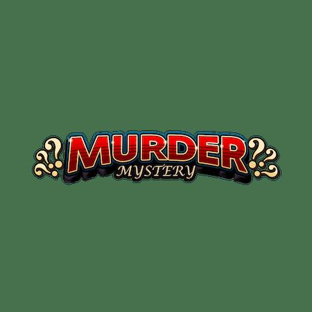 Murder Mystery on Paddy Power Casino