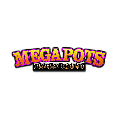 Mega Pots Bar-X on Paddy Power Games