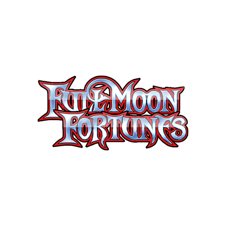 Full Moon Fortunes on Paddy Power Bingo