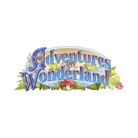 Adventures in Wonderland Jackpot on Paddy Power Bingo