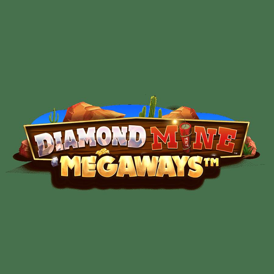 Diamond Mine Megaways™