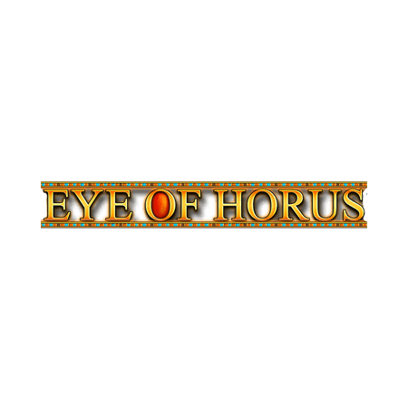 Eye of Horus on Paddy Power Games