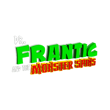 Dr. Frantic and the Monster Spins on Paddy Power Games