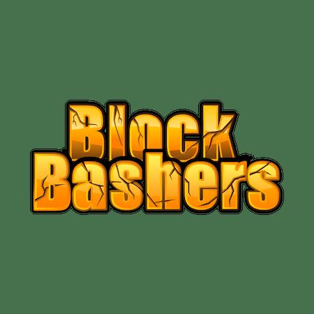 Block Bashers Jackpot on Paddy Power Bingo