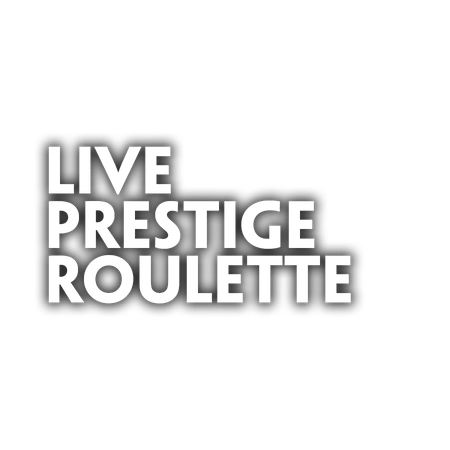 Live Prestige Roulette on Paddy Power Games