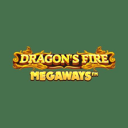 Dragon's Fire Megaways on Paddy Power Bingo