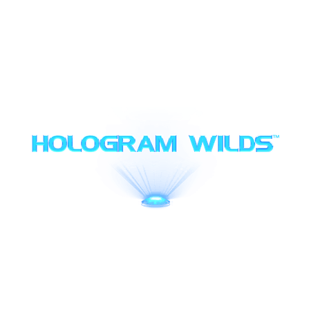 Hologram Wilds™ on Paddy Power Games