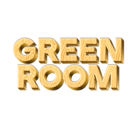 Green Room on Paddy Power Bingo
