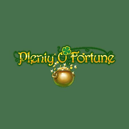 Plenty O'Fortune on Paddy Power Casino