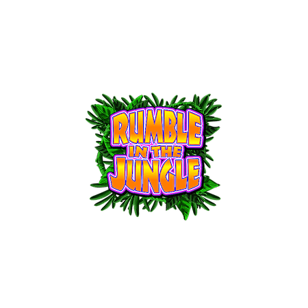 Rumble In The Jungle on Paddy Power Games
