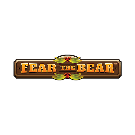 Fear the Bear™ on Paddy Power Casino