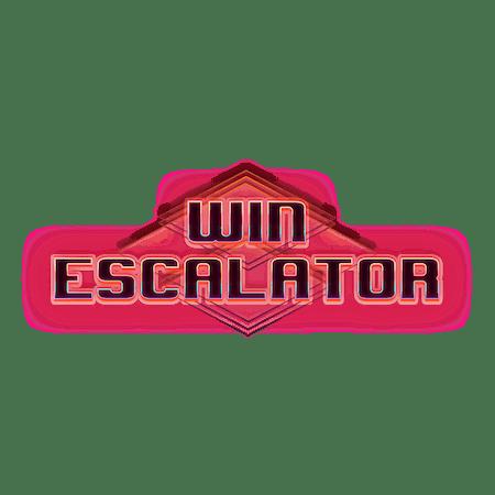 Win Escalator on Paddy Power Games