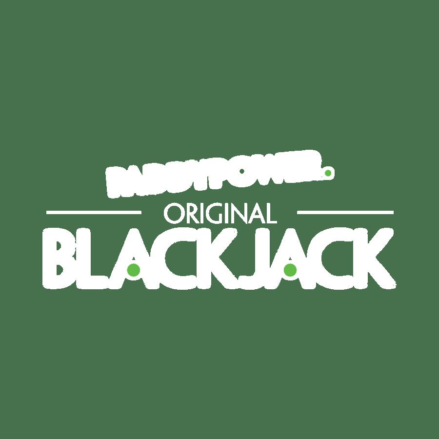 Blackjack Original on Paddy Power Games