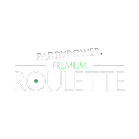 Premium Roulette on Paddy Power Games