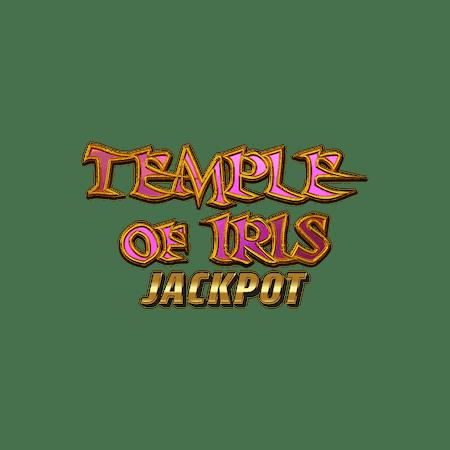 Temple of Iris Jackpot  on Paddy Power Bingo