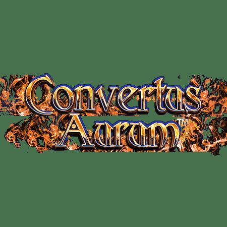 Convertus Aurum on Paddy Power Bingo