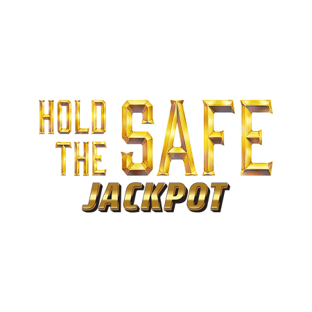 Hold The Safe Jackpot