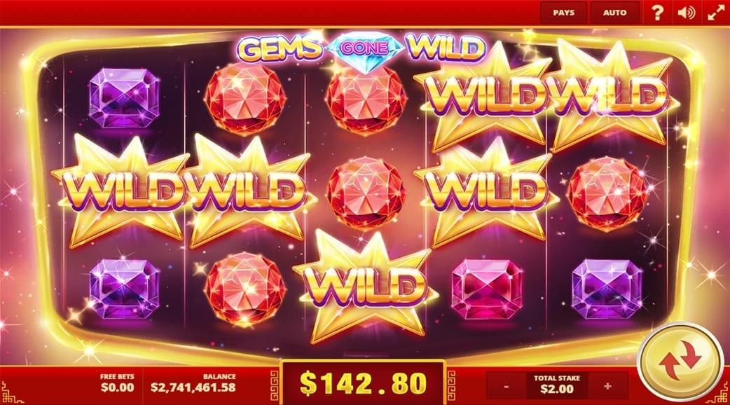 Ny casino online för pengar