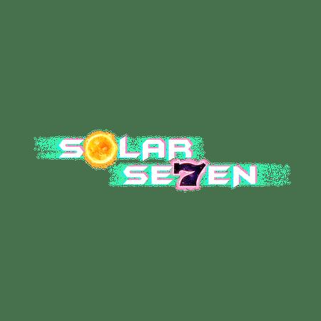 Solar Se7en on Paddy Power Games