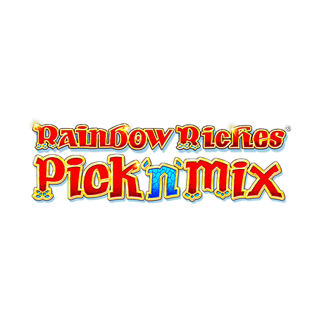 Rainbow Riches Pick 'n' Mix on Paddy Power Games