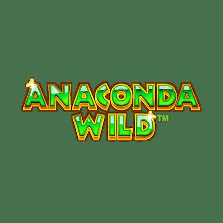 Anaconda Wild™ on Paddy Power Games