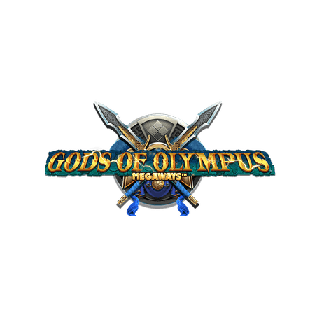 Gods Of Olympus Megaways on Paddy Power Games