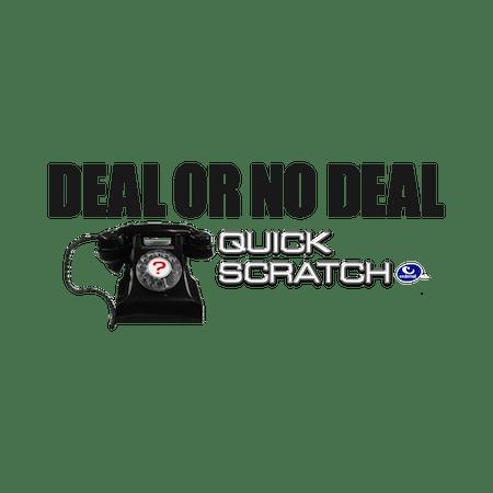 Deal Or No Deal Quick Scratch