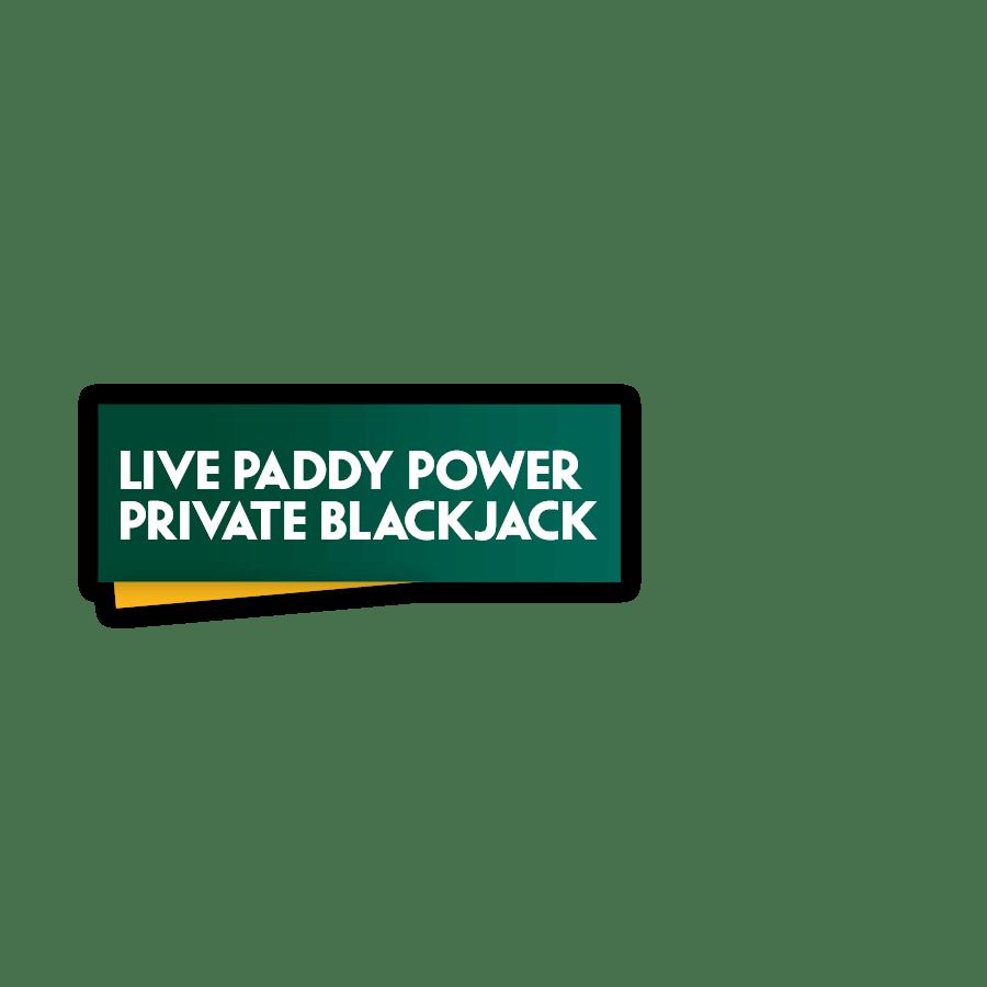 Live Blackjack Private