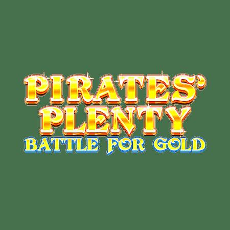 Pirates Plenty Battle for Gold on Paddy Power Bingo
