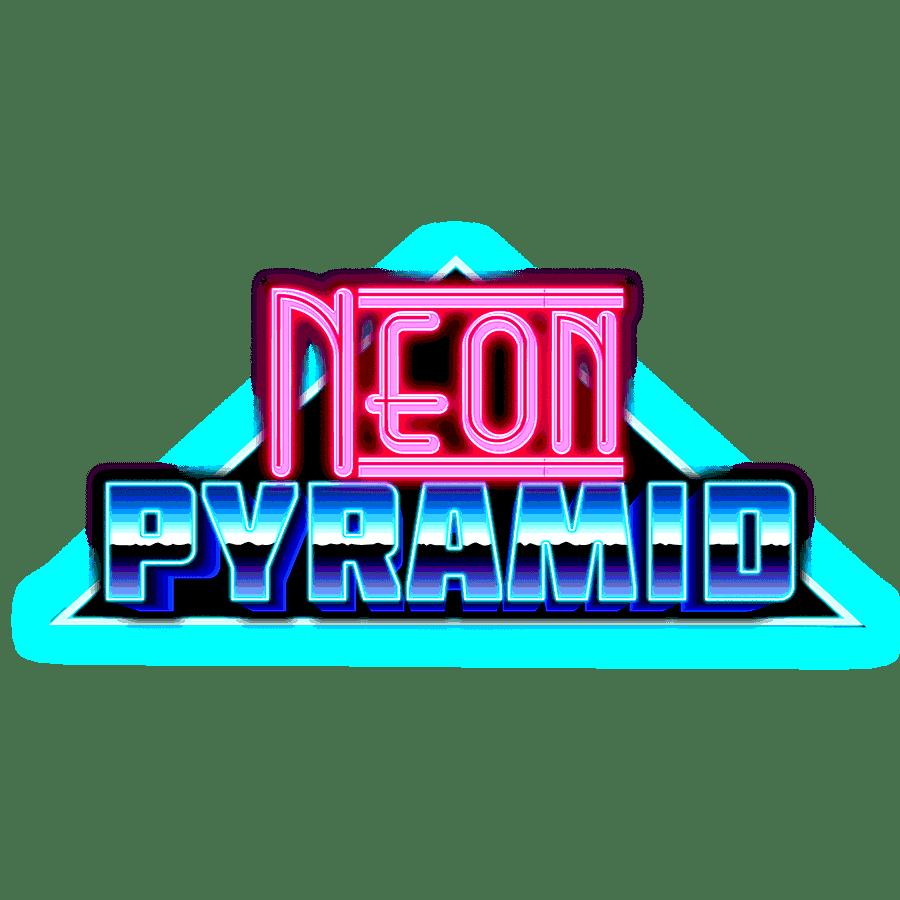 Neon Pyramid