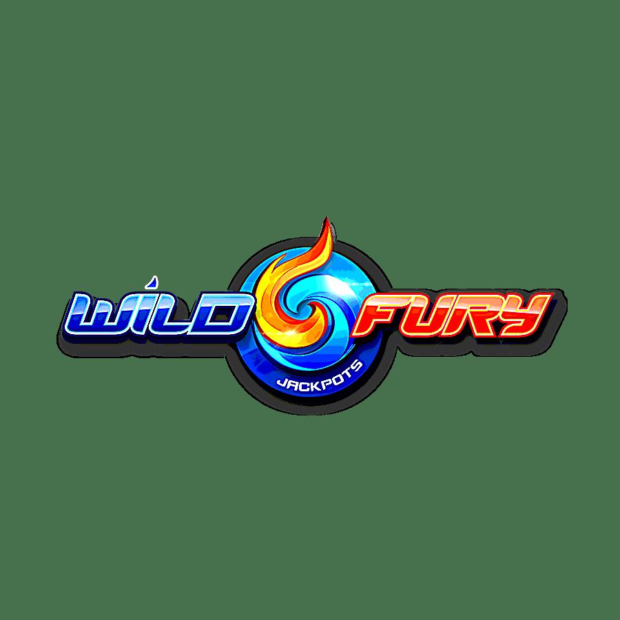 Wild Fury Jackpots