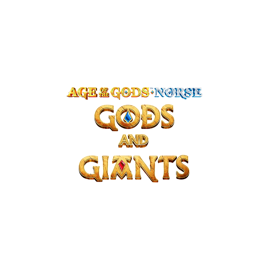 Age Of The Gods™ Norse Gods and Giants