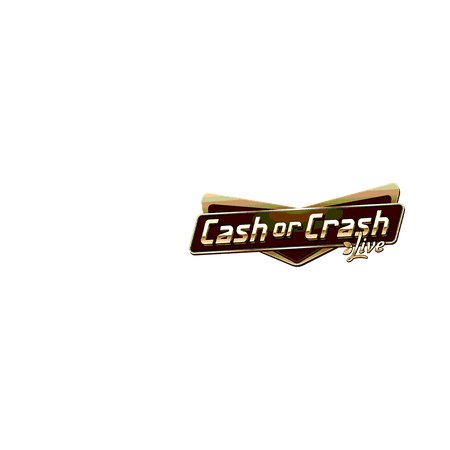 Live Cash or Crash on Paddy Power Games