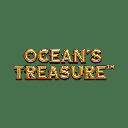 Ocean's Treasure on Paddy Power Games