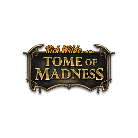 Rich Wilde and the Tome of Madness on Paddy Power Games