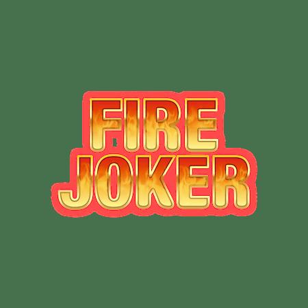 Fire Joker on Paddy Power Games