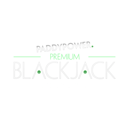 Blackjack Premium w/ SideBets on Paddy Power Bingo