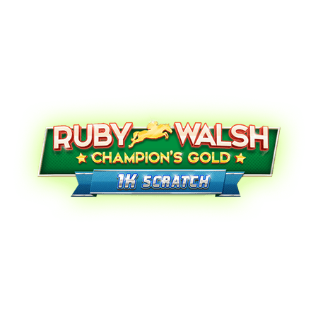 Ruby Walsh Champions Gold 1k Scratch on Paddy Power Sportsbook