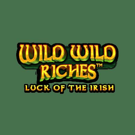 Wild Wild Riches on Paddy Power Bingo